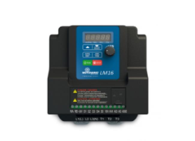 Частотный преобразователь Motovario LM16 – IP20