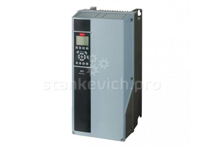 Преобразователь частоты специализированный Danfoss VLT AQUA Drive FC202
