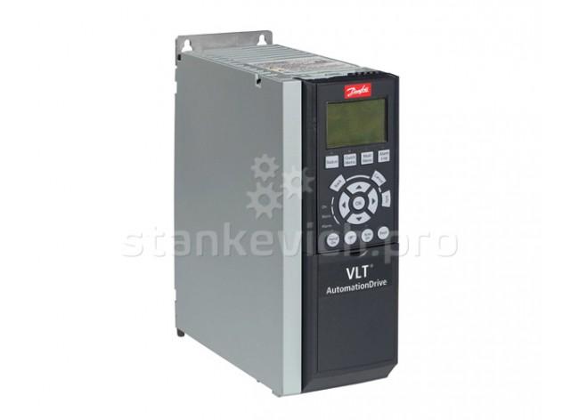 Преобразователь частоты векторный Danfoss VLT Automation Drive FC302