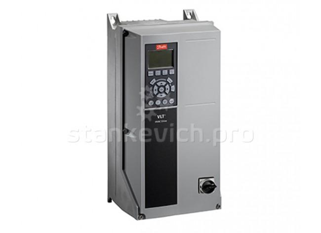 Преобразователь частоты специализированный Danfoss VLT HVAC Drive FC102