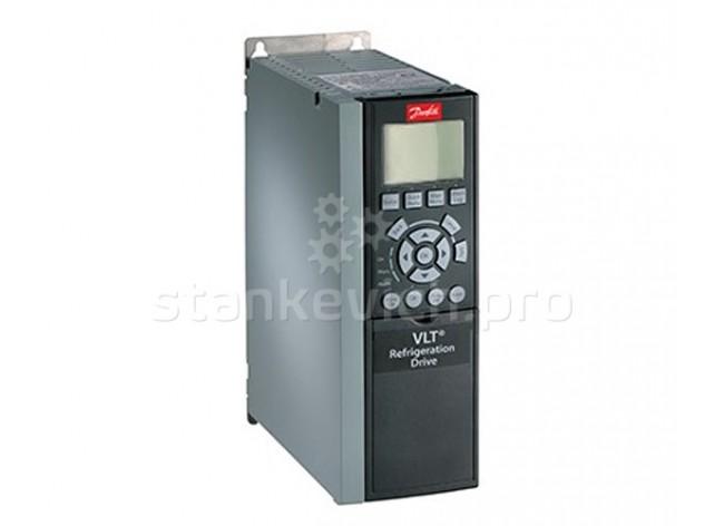 Преобразователь частоты специализированный Danfoss VLT Refrigeration Drive FC103