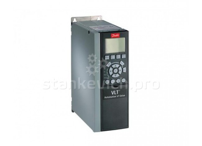 Преобразователь частоты базовый Danfoss VLT Automation Drive FC301