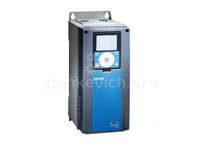 Преобразователь частоты специализированный Vacon 100 HVAC