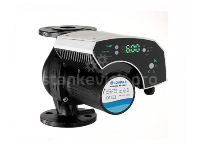 Насос циркуляционный энергоэффективный Lowara ECOCIRC XLPLUS 40-100F