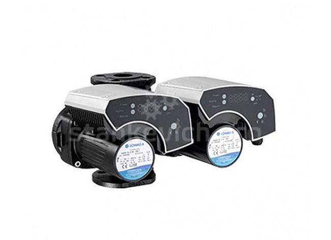 Насос циркуляционный энергоэффективный Lowara ECOCIRC XLPLUS 50-100F