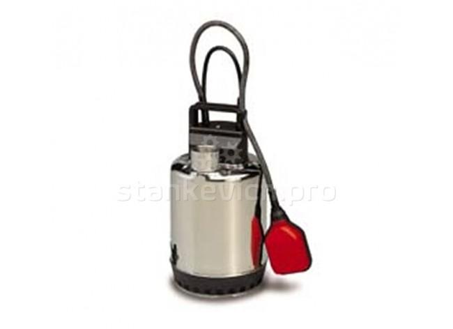 Насос дренажный для загрязнённых вод Lowarа DOC7/А 1х230V 550W