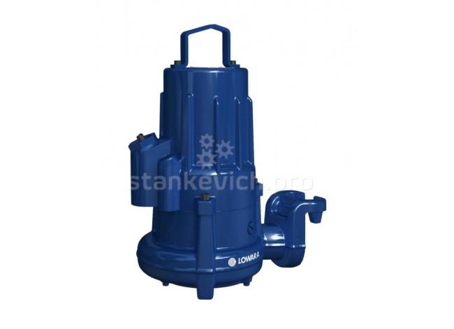 Насос канализационный Lowara 1305H-50W 251.V92.230/10 1x230V 700W