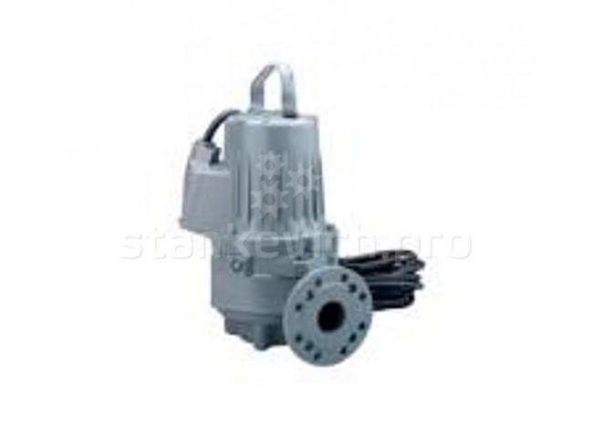 Насос канализационный погружной для сточных вод Lowara GL56/A 2000W DN50 3х400V