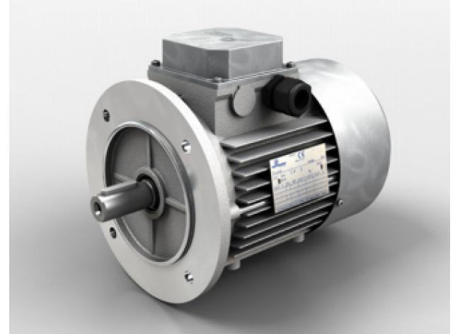 Электродвигатель с двойной полярностью  Motovario серия D/DB