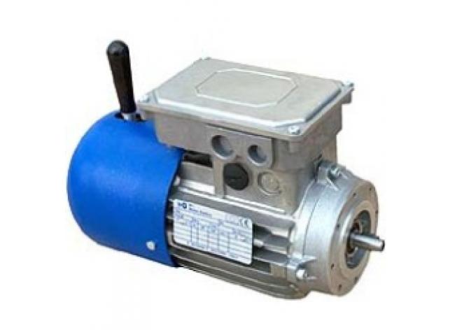 Трехфазный  электродвигатель M.T. motori