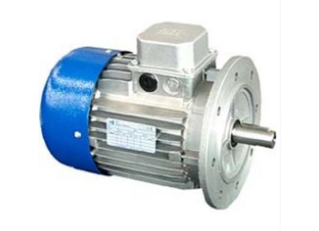 Однофазный электродвигатель M.T. motori