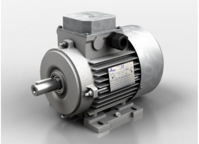 Трехфазный электродвигатель Motovario серия TS/TH
