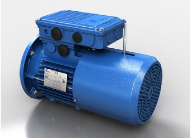 Электродвигатель для агрессивных условий эксплуатации Motovario серия TBSX/TBHX