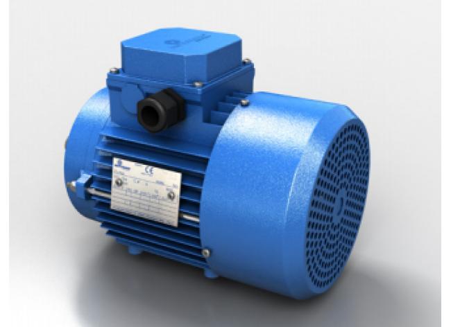 Электродвигатель для агрессивных условий эксплуатации Motovario серия TSX/THX