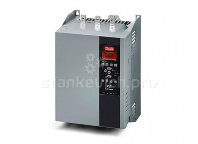 Устройство плавного пуска компактное Danfoss VLT Compact Starter MCD 100