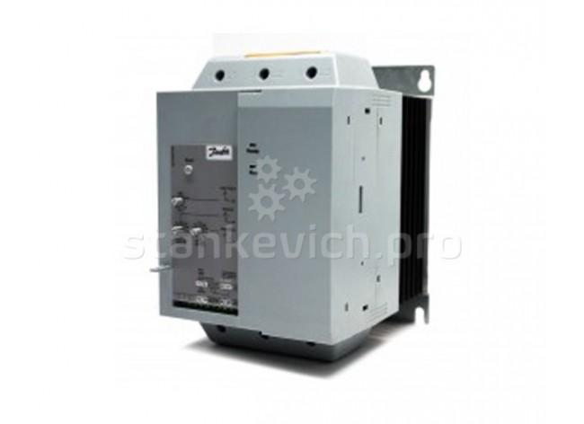 Устройство плавного пуска универсальное Danfoss VLT Compact Starter MCD 500