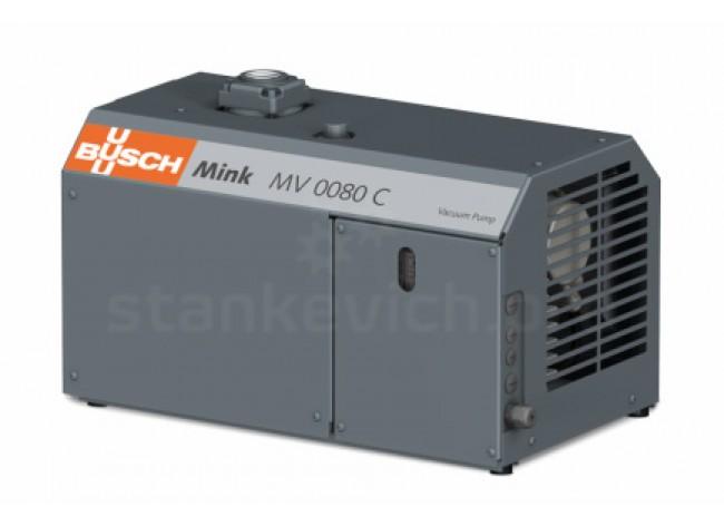 Насос вакуумный Busch Mink MV 0080 C